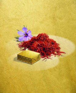 قیمت زنده عصاره زعفران سراج در چابهار