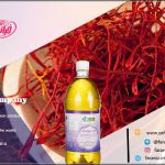 فروش شربت زعفران نادر 1300 میلی لیتری