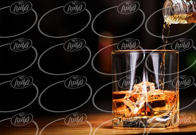 پخش عمده شربت زعفران برای تابستان