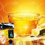 صادرات پودر نوشیدنی فوری زعفران به عراق