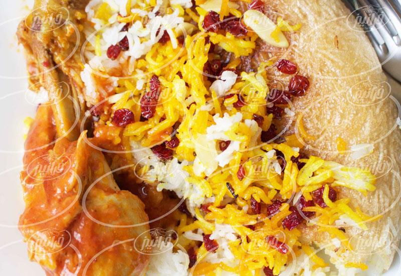 قیمت پودر زعفران اعلا با تخفیف نقدی