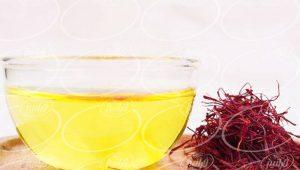 صادرات و فروش پودر زعفران اعلا