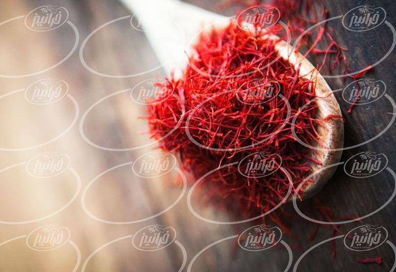 فروش انواع اسپری زعفران به قیمت کارخانه ای