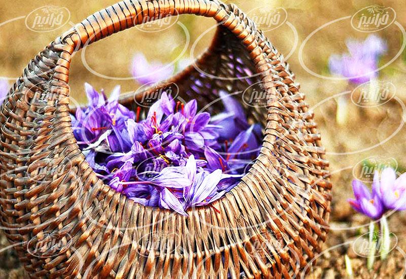 فروش اسپری زعفران با بسته بندی 110 گرمی