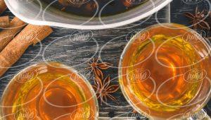 خرید چای کیسه ای زعفران بدون وقفه
