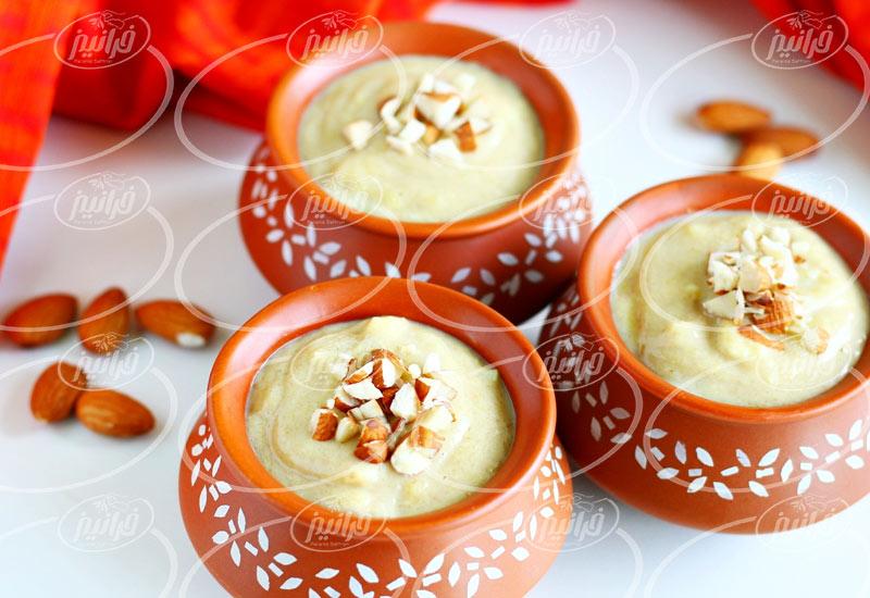 خرید اسانس پودری زعفران به صورت اینترنتی