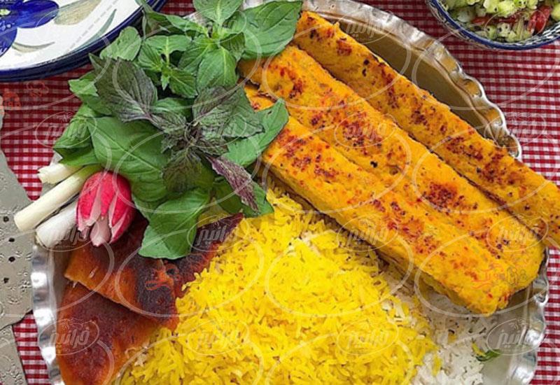 صادرات زعفران به عمان با حاشیه سود عالی
