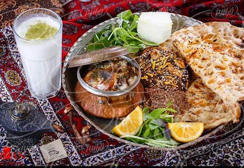 پایگاه خرید اینترنتی افشانه زعفران خالص