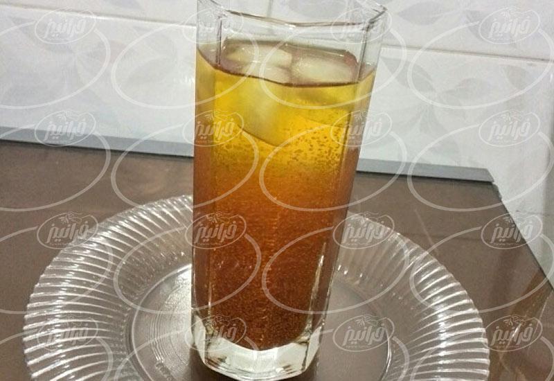 ساده ترین راه خرید شربت زعفران