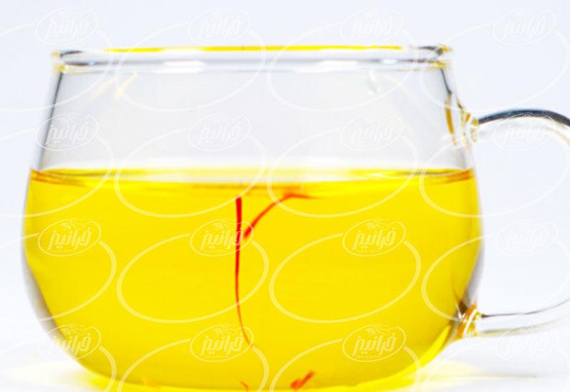 قیمت دمنوش زعفران سحرخیز برای مصرف گنندگان خانگی