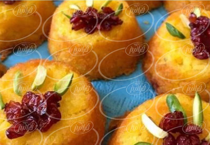 تولید پودر زعفران با بسته بندی صادراتی