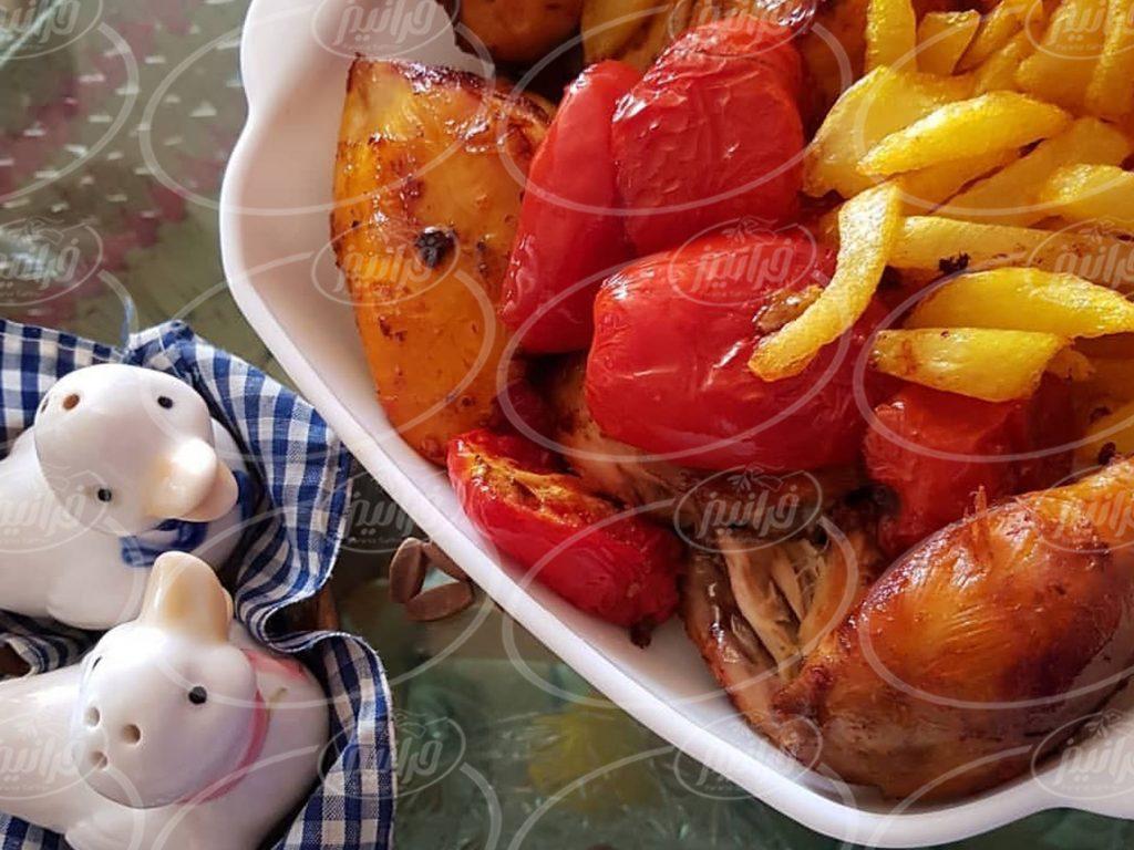 خرید اسپری زعفران فله ای به تولید امروز