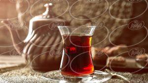 تامین کننده اختصاصی چای زعفرانی مشهد