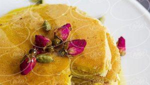 مزایا و سود کلان صادرات زعفران به چین