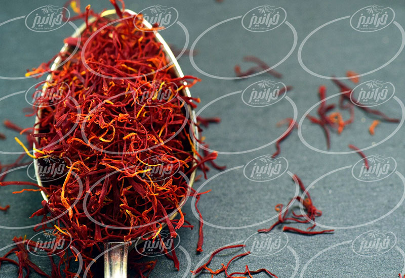 خرید دمنوش زعفرانی سحرخیز از طریق سایت
