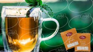 استفاده از خدمات خرید چای زعفرانی سحرخیز
