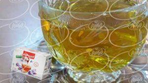 خدمات فروش دمنوش نوین زعفران رایگان
